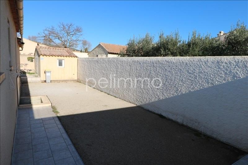 Vente maison / villa Pelissanne 499000€ - Photo 5