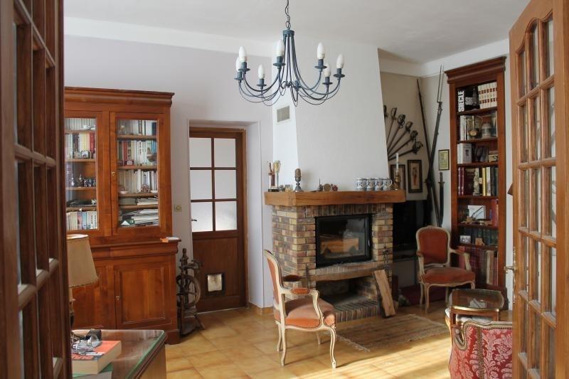Sale house / villa Igny 795000€ - Picture 3