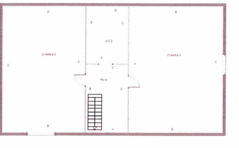Sale house / villa Plailly 339000€ - Picture 9