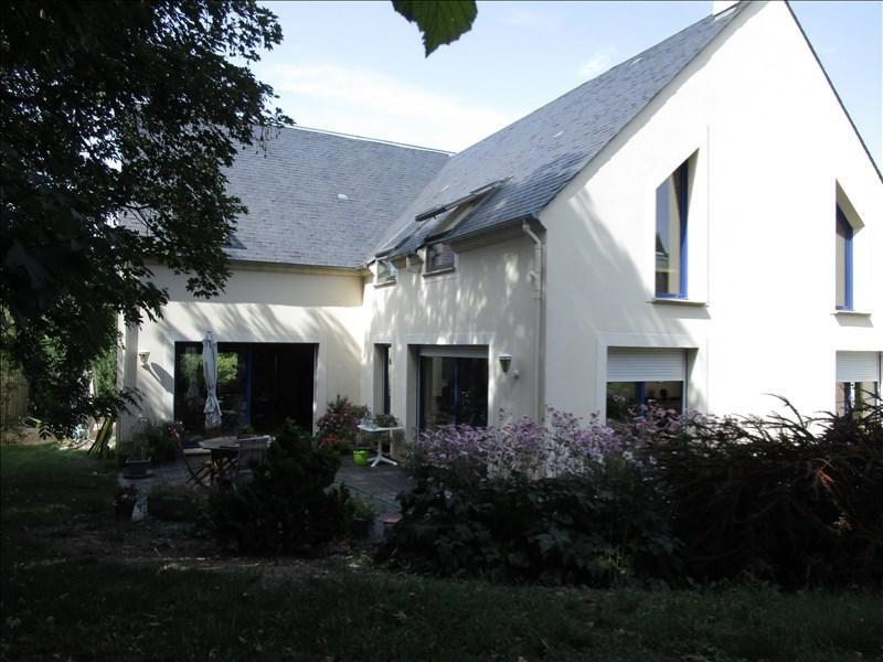Vente de prestige maison / villa Marly-le-roi 1195000€ - Photo 4