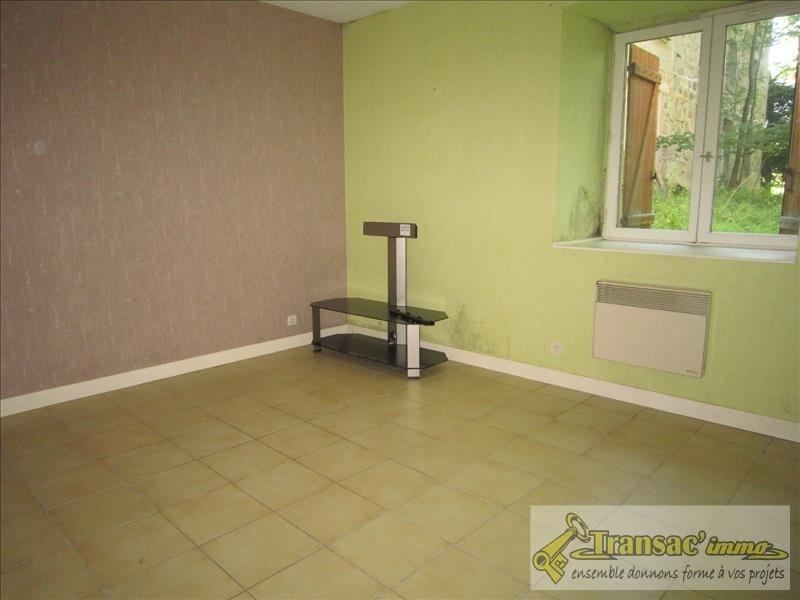 Sale house / villa Chabreloche 117700€ - Picture 5