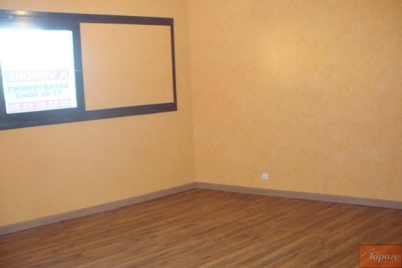 Vente appartement Castanet-tolosan 184900€ - Photo 4