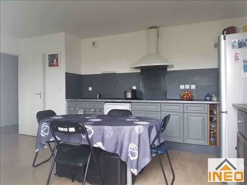Vente appartement Melesse 111300€ - Photo 2