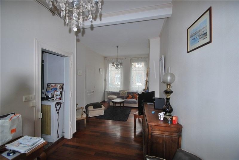 Sale house / villa Fecamp 231000€ - Picture 2