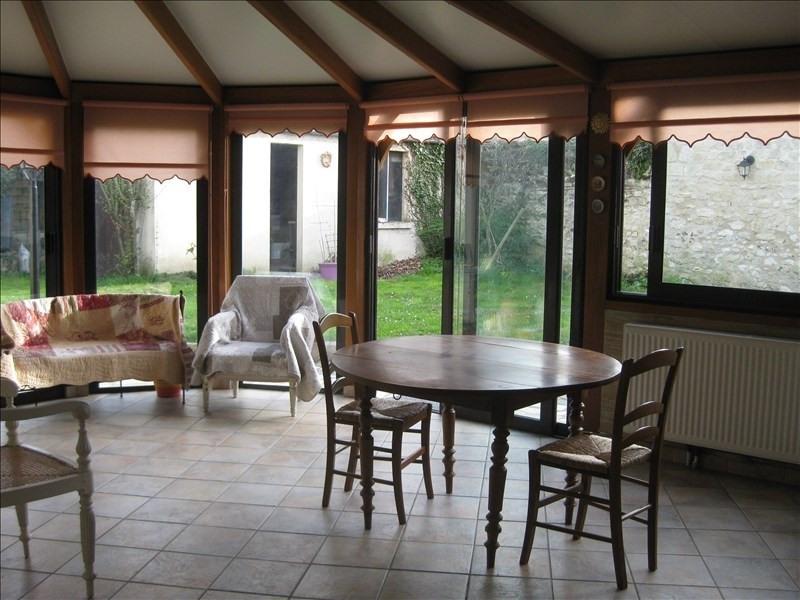 Vente maison / villa Vetheuil 335000€ - Photo 3