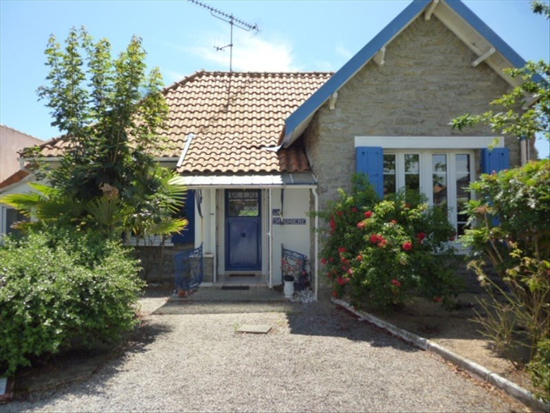 Sale house / villa Les moutiers en retz 337500€ - Picture 1