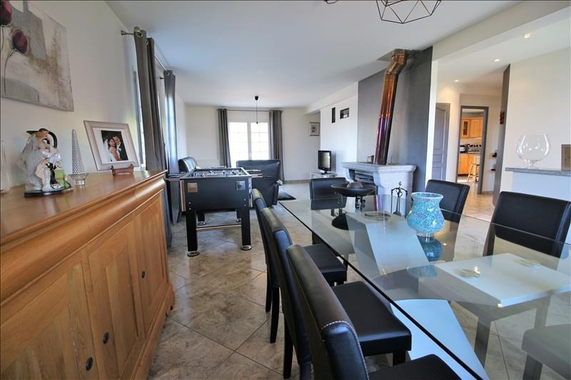Vente maison / villa Gan 286000€ - Photo 2