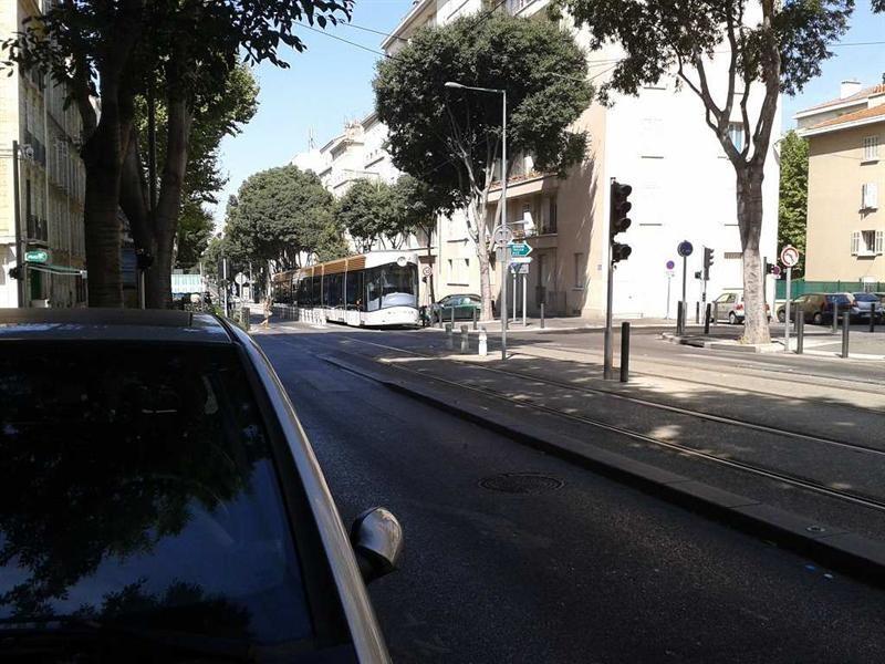 Vente Local commercial Marseille 5ème 0