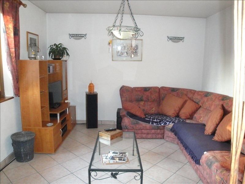 Vente maison / villa Exincourt 219000€ - Photo 2