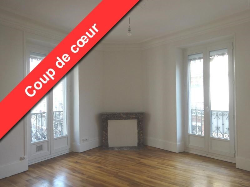 Location appartement Grenoble 779€ CC - Photo 1