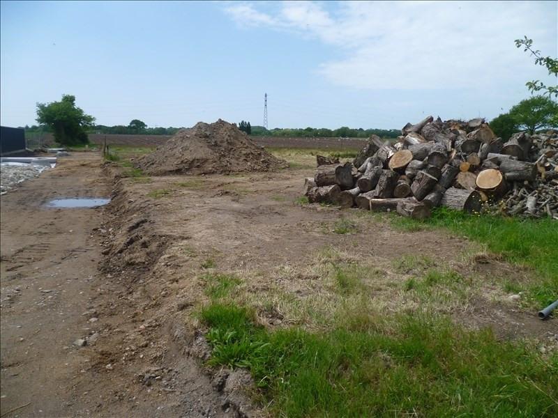 Vente terrain Guerande 96000€ - Photo 2