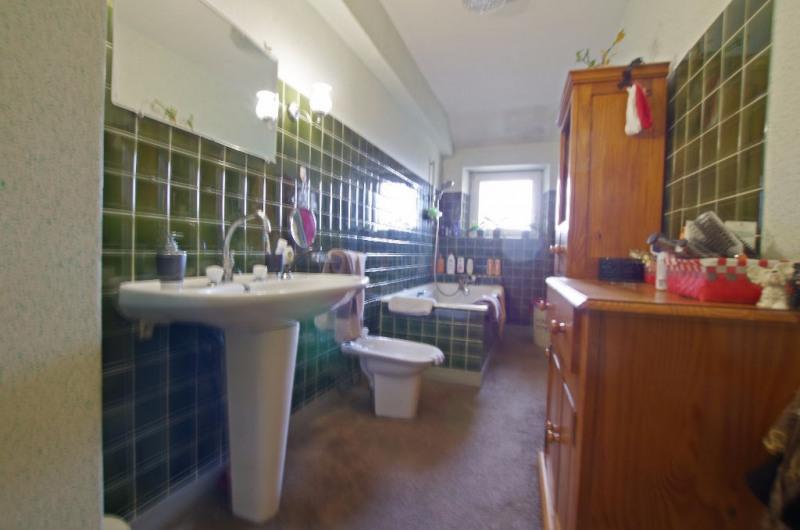 Sale house / villa Begrolles en mauges 166700€ - Picture 3