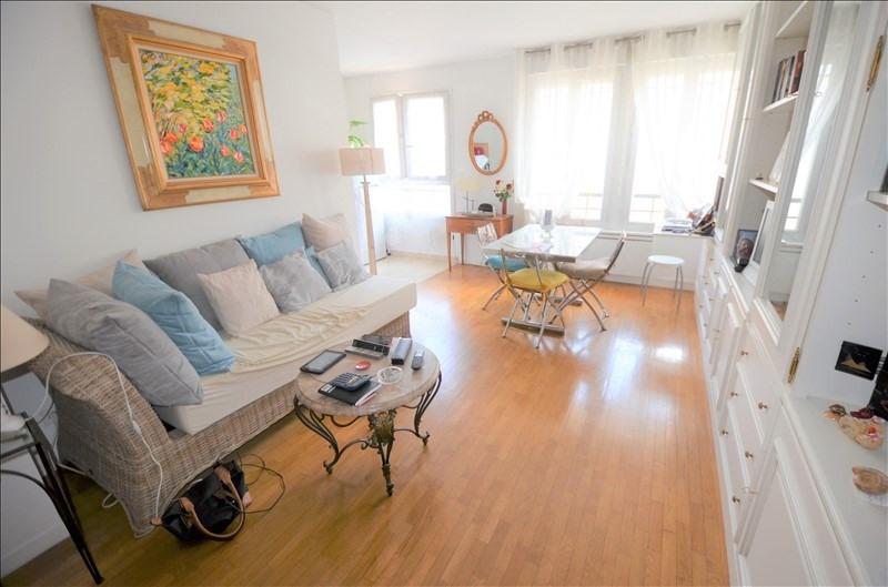 Sale apartment Houilles 233000€ - Picture 1