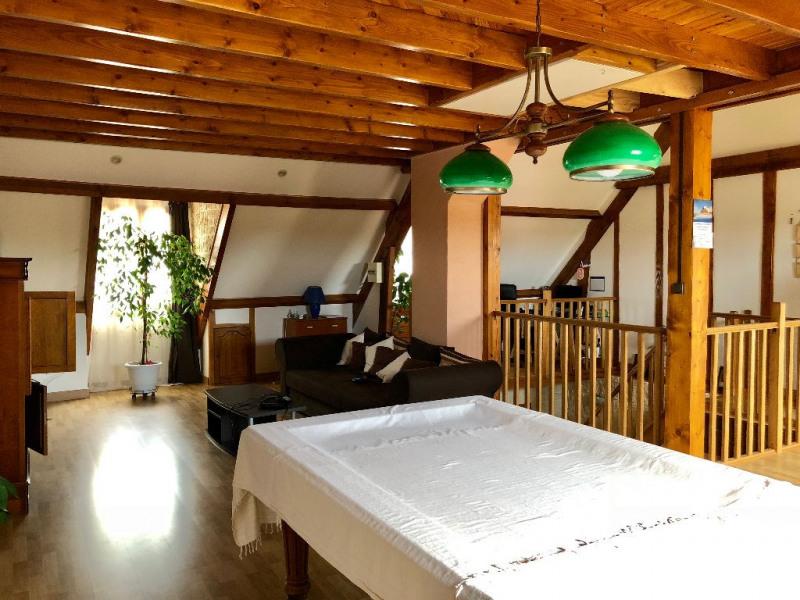 Sale house / villa Allonne 287000€ - Picture 8