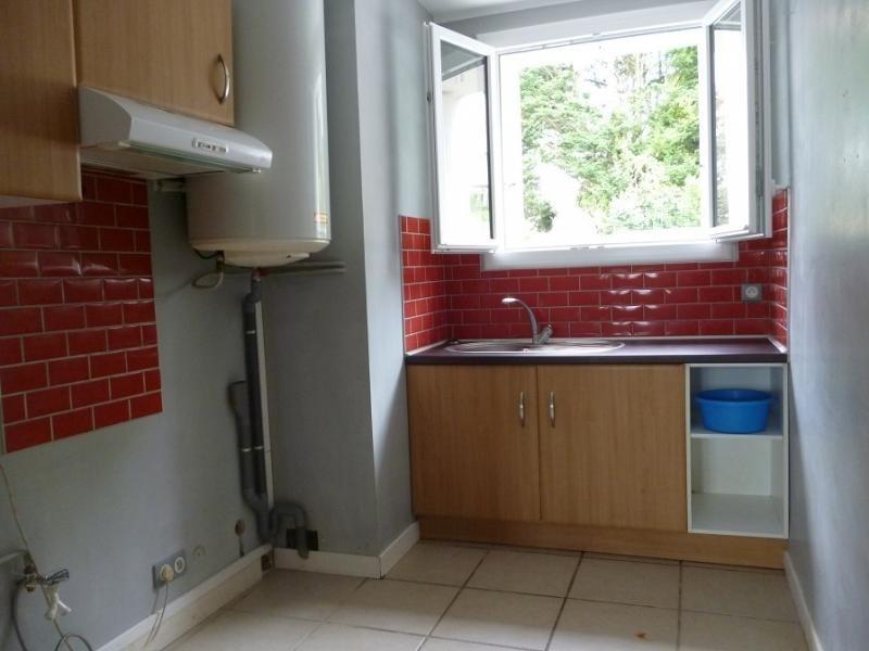 Vente appartement Douarnenez 62000€ - Photo 1
