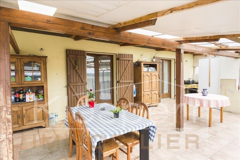 Sale house / villa Fortschwihr 255000€ - Picture 5