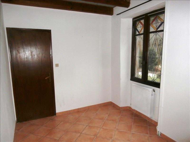 Rental house / villa Aussillon 510€ CC - Picture 6