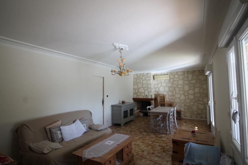 Vente maison / villa Rochefort du gard 308000€ - Photo 8