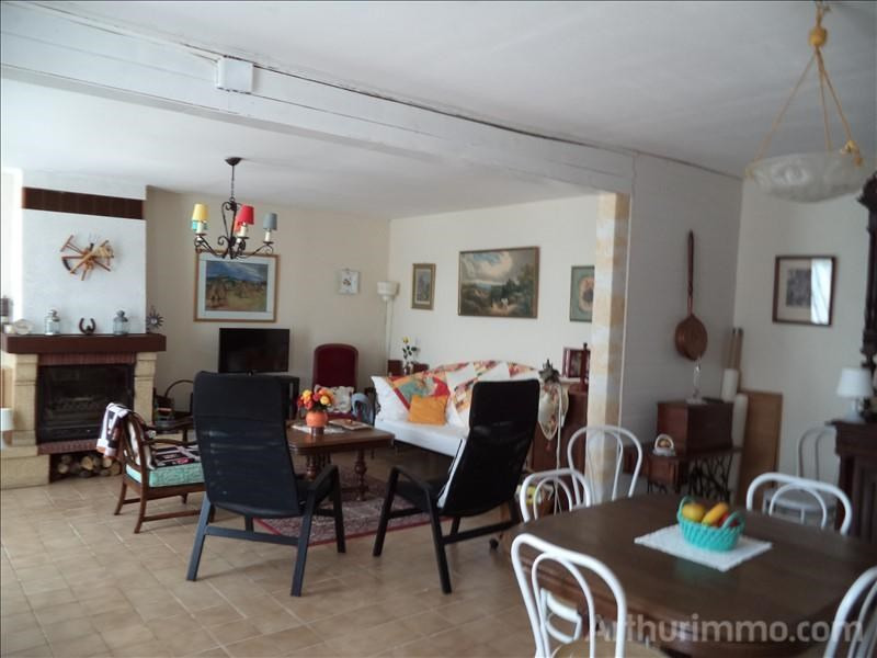 Sale house / villa Feux 133000€ - Picture 3
