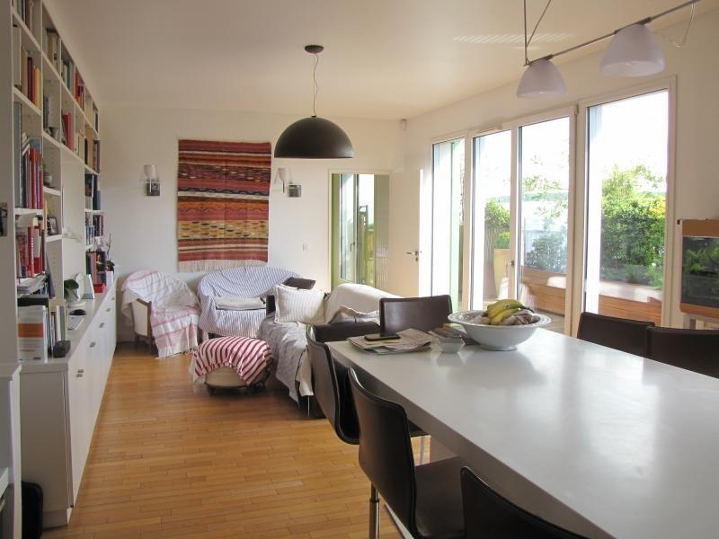Deluxe sale apartment Boulogne billancourt 1250000€ - Picture 8