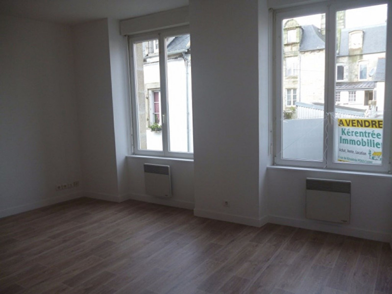 Rental apartment Pont l abbe  - Picture 2