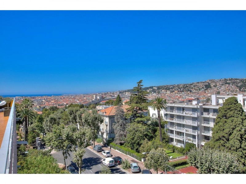 Deluxe sale apartment Nice 568500€ - Picture 16