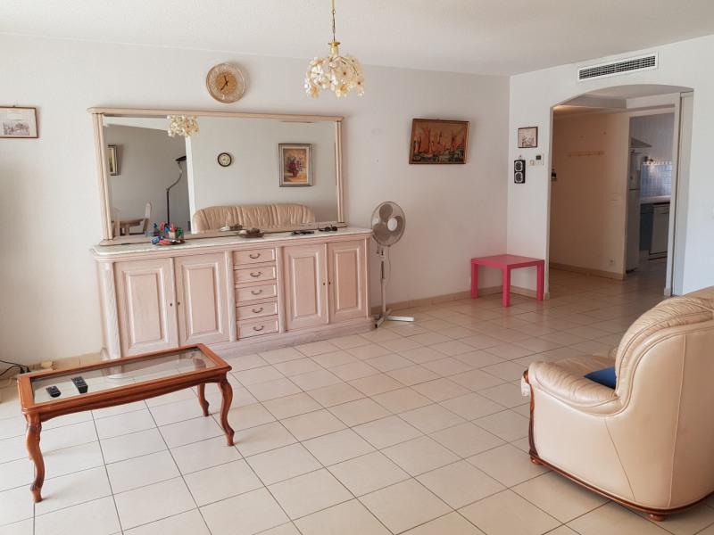 Vacation rental apartment Cavalaire sur mer 1100€ - Picture 4