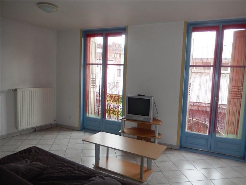 Rental apartment Le puy en velay 336,75€ CC - Picture 4