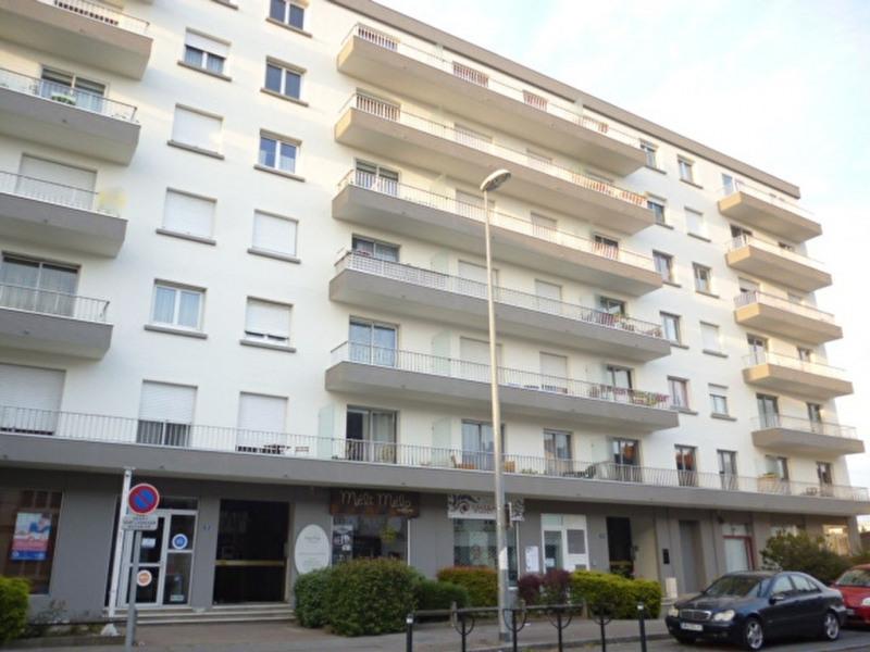 Sale apartment Nantes 115000€ - Picture 1