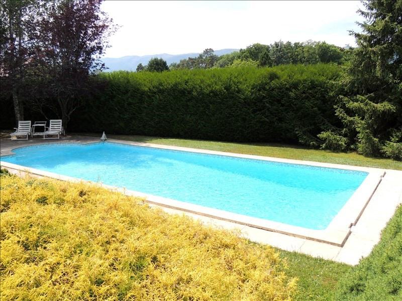 Sale house / villa Prevessin-moens 985000€ - Picture 10