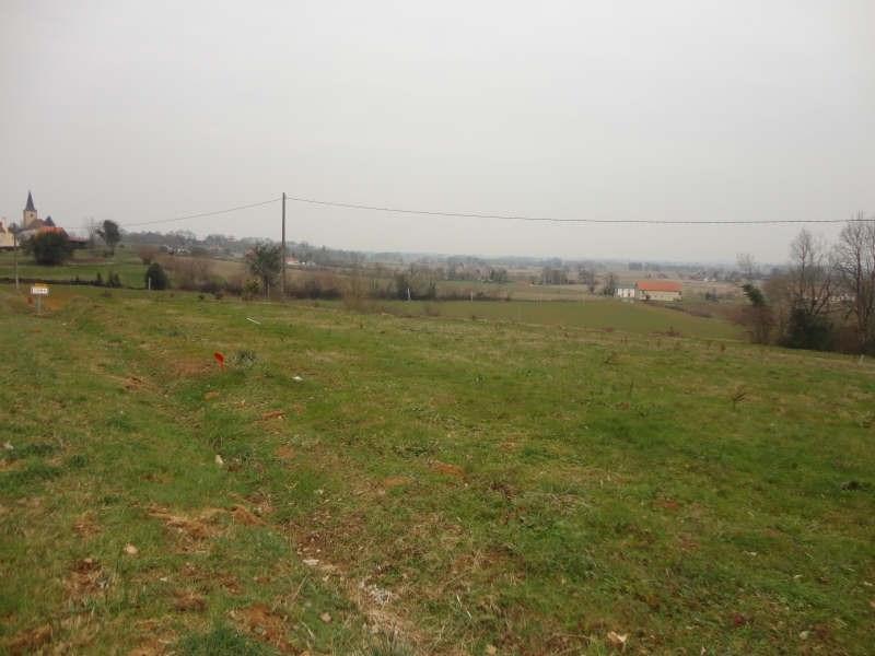 Vente terrain Theze 43900€ - Photo 1