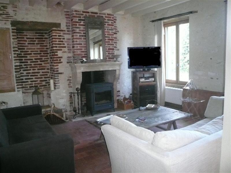 Vente maison / villa Vailly sur sauldre 163000€ - Photo 3