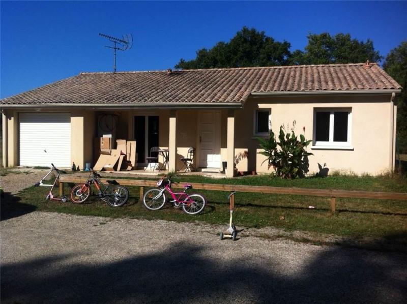 Location maison / villa Moulis-en-medoc 803€ CC - Photo 3
