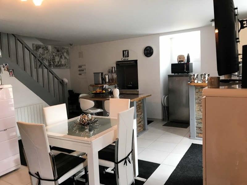 Rental house / villa Vicq sur breuilh 600€ CC - Picture 4