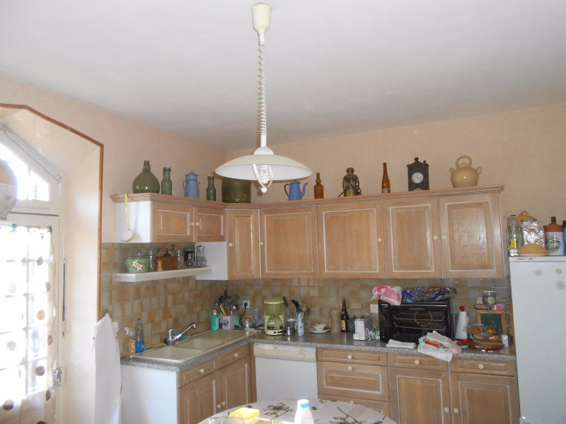 Vente maison / villa Le fouilloux 233000€ - Photo 4