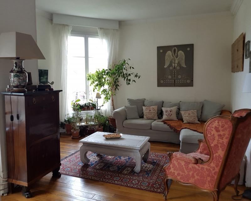 Vente appartement Enghien-les-bains 496000€ - Photo 4