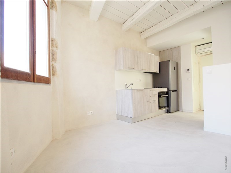 Vente de prestige appartement Marseille 2ème 154990€ - Photo 2