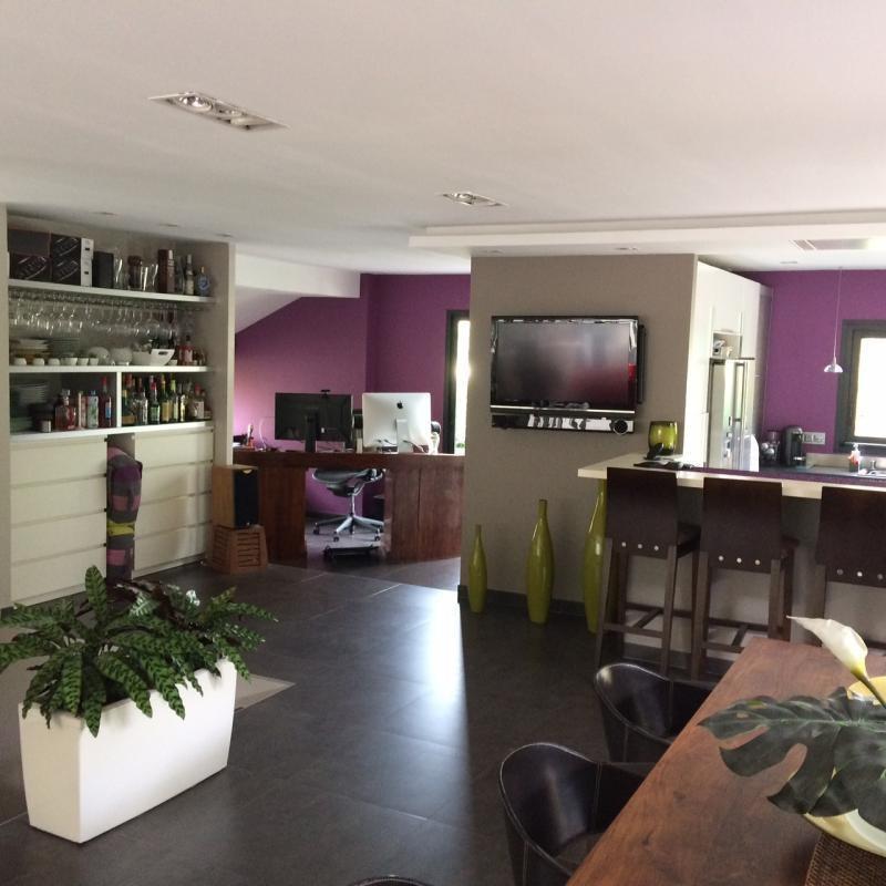 Sale house / villa Vernouillet 760000€ - Picture 8