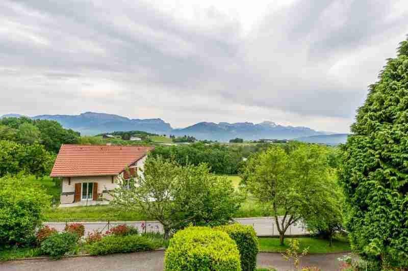 Vente de prestige maison / villa Poisy 599000€ - Photo 3