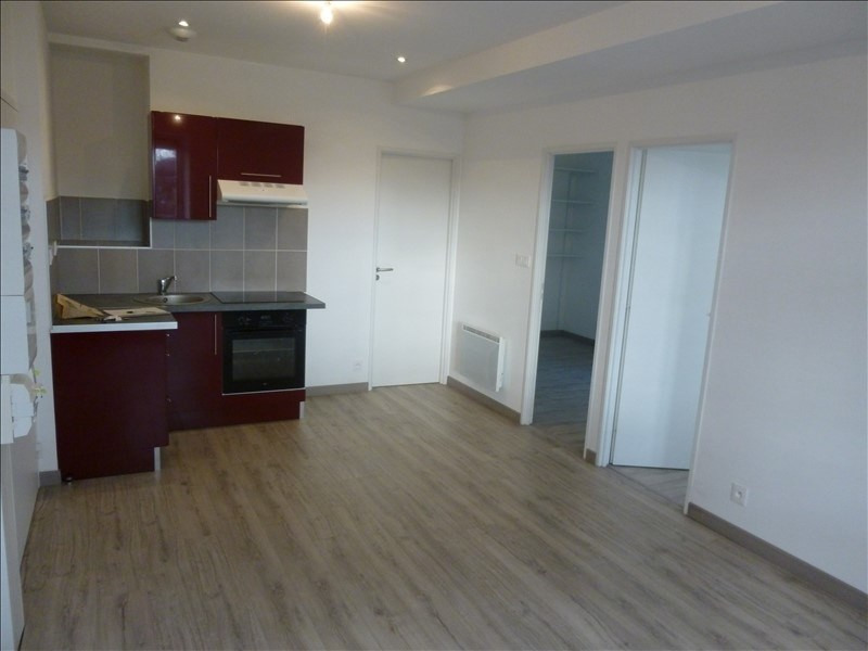 Vente appartement Sarcey 80 000€ - Photo 3