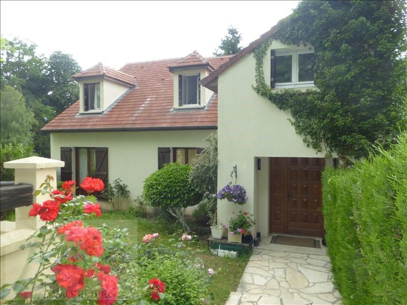 Vente maison / villa Montlignon 700000€ - Photo 3