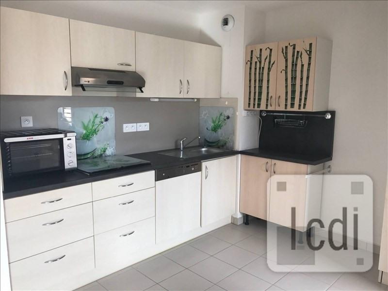 Vente appartement Montelimar 149000€ - Photo 2