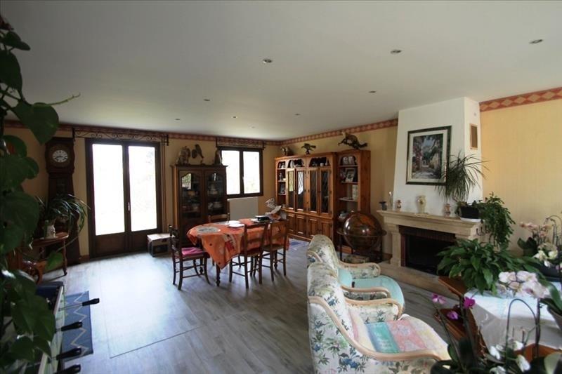 Sale house / villa Bois le roi 395000€ - Picture 5