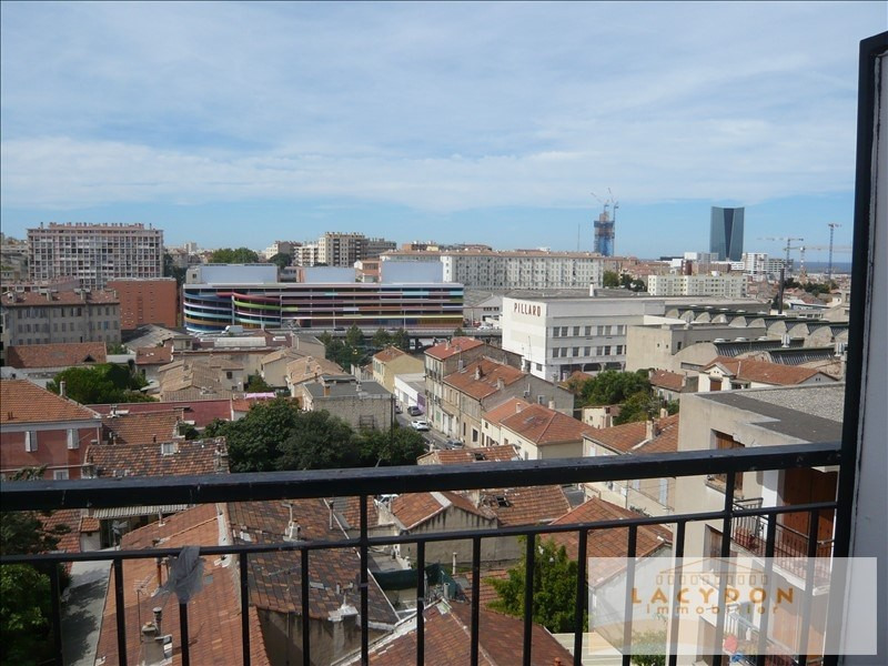 Location appartement Marseille 14 430€ CC - Photo 5