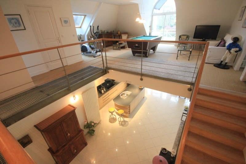 Vente de prestige maison / villa Gonneville sur mer 945000€ - Photo 6