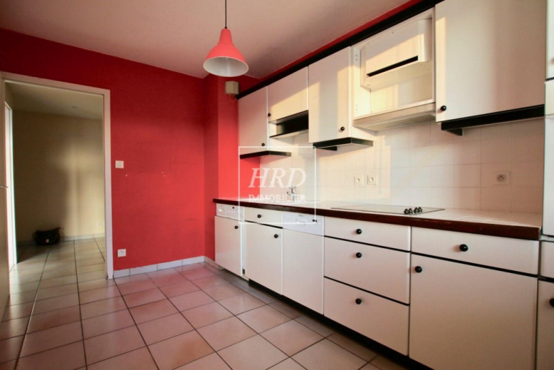 Vente appartement Strasbourg 399 000€ - Photo 13