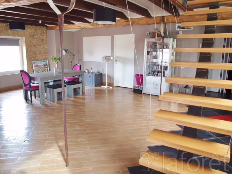Sale apartment Bourgoin jallieu 273400€ - Picture 5