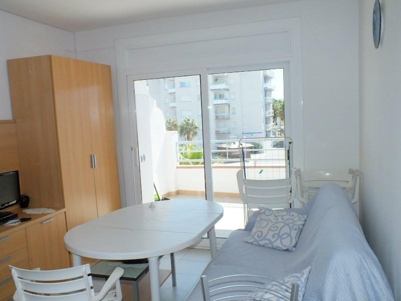 Location vacances appartement Roses santa-margarita 232€ - Photo 6