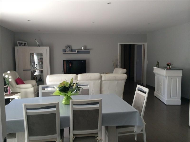 Deluxe sale house / villa St vincent sur jard 555000€ - Picture 3