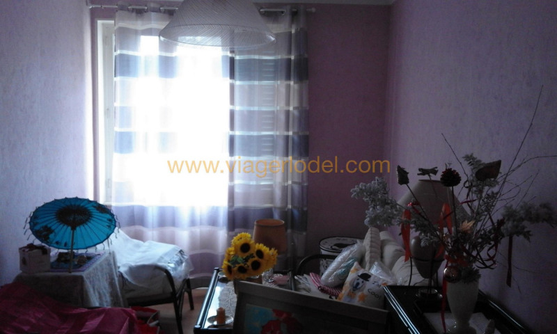 Viager appartement Clermont-ferrand 46 000€ - Photo 2